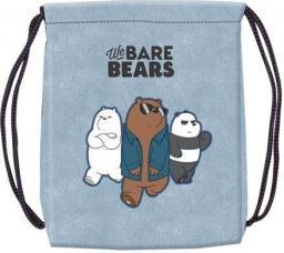 Starpak Worek na ramię We Bare Bears