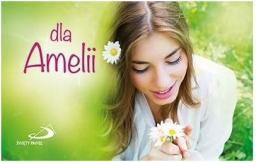 Imiona - Dla Amelii