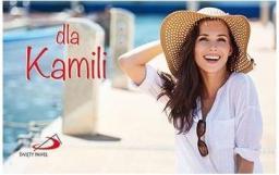 Imiona - Dla Kamili