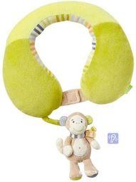Baby Fehn Zagłówek podróżny Małpka