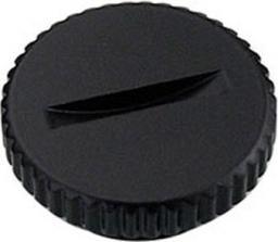 "Koolance 1/4"" czarny ( SCR-CP003PG-BK )"