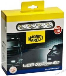 Magneti Marelli Światła do jazdy dziennej LED 12 / 24V