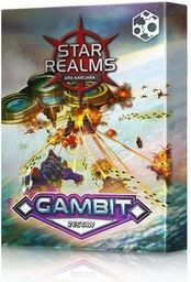 Games Factory Publishing Star Realms: Gambit GFP