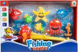 Mega Creative Gra łowienie rybek