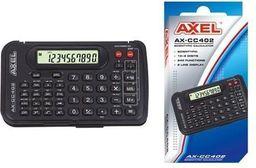 Kalkulator Interdruk Kalkulator Axel AX-CC402