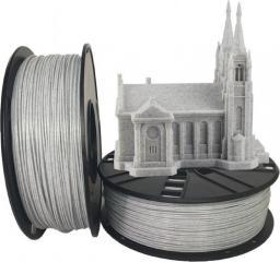 Gembird Filament PLA ''Marmur'' 1,75mm 1kg