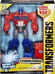 Hasbro Figurka Transformers Action Attackers Ultra Optimus Prime (E1885/E2067)