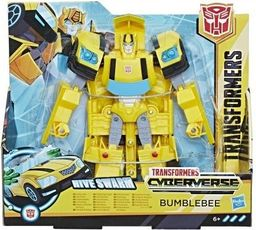 Hasbro Figurka Transformers Action Attackers Ultra Bumblebee