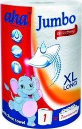 Aha Ręcznik papierowy Jumbo XL, 1szt