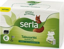 Serla Ręczniki z liści Serla, 1szt