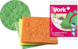 York Ściereczka szorstka 3szt. (10364902)