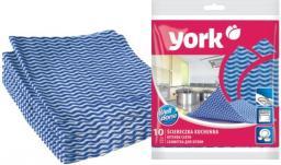 York Ściereczka kuchenna 10 szt. (10364392)