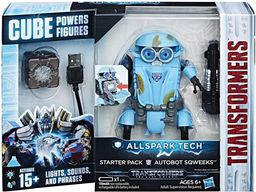 Hasbro Transformers STARTER AUTOBOT