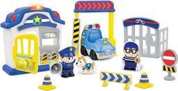 Smily Play Zestaw figurek Posterunek Policji