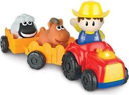 Smily Play Traktor Super Farma
