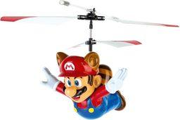 Dron Carrera Figurka RC Super Mario Flaying Raccoon - Latający Mario