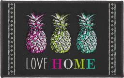 Dywan drzwiowy Love Ananas, 40x60 cm (22135705)
