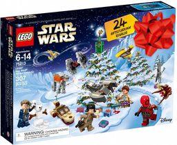 LEGO Klocki Star Wars Kalendarz adwentowy 2018