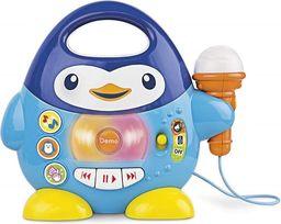 Smily Play Mikser muzyczny - Pingwin