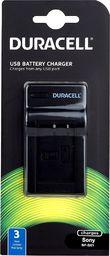 Ładowarka do aparatu Duracell DRS5963 (NP-BX1)
