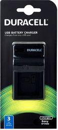 Ładowarka do aparatu Duracell DRS5962 (NP-FW50)