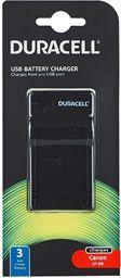 Ładowarka do aparatu Duracell Duracell Ładowarka DRC5900 (LP-E8)