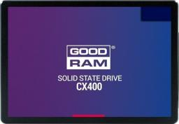 Dysk SSD GoodRam CX400 512GB  SATA3 (SSDPR-CX400-512)