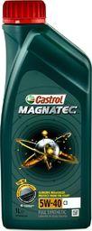 Olej silnikowy Castrol Castrol Magnatec 5W40 C3 variklio alyva, 1L