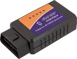 ATL KB3D OBDII jungtis Bluetooth Elm327