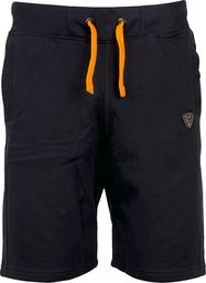 FOX Black / Orange Jogger Short - XXXL (CPR797)
