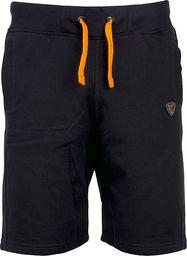 FOX Black / Orange Jogger Short - S (CPR792)