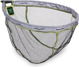 Fox Matrix Silver Fish Landing Net 50x40cm (GLN049)