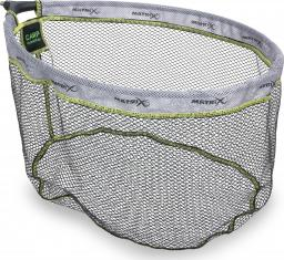 Fox Matrix Carp 6mm Rubber Landing Net 50x40cm (GLN046)