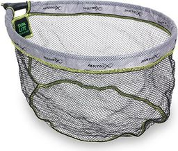 Fox Matrix Supa lite free flow Landing Net 50x40cm (GLN043)
