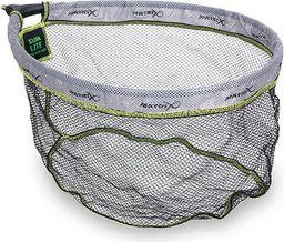Fox Matrix Supa lite free flow Landing Net 45x35cm (GLN042)