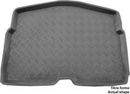 Bagažinės kilimėlis Nissan Note 2012-> (lower boot) /35033