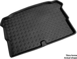 Bagažinės kilimėlis Volkswagen Scirocco 2008-> /30029