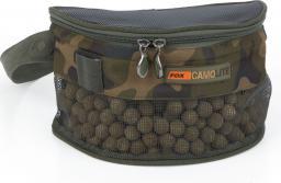 FOX Camolite Boilie Bum Bag - Standard (CLU317)