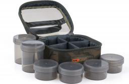 FOX Camolite Glug 6 Pot Case  (CLU311)