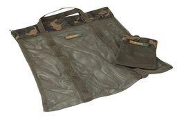 FOX Fox Camolite Medium AirDry Bag + Hookbait Bag (CLU385)