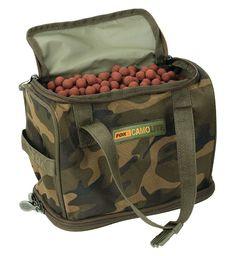 FOX Fox Camolite Bait/AirDry Bag M (CLU387)