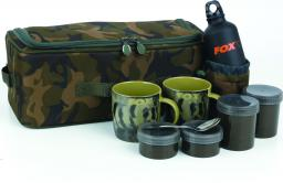 FOX Camolite Brew Kit Bag (CLU323)