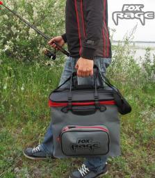 Fox Rage Voyager Medium Welded Bag (NLU024)