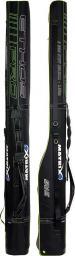 Fox Matrix Ethos Pro Stiff Rod Holdalls - 2 Rod 1.75m (GLU087)