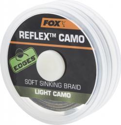 FOX Reflex Sinking Light Camo 35lb x 20m (CAC451)