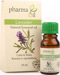 Pharma Oil Olejek eteryczny Lawendowy 10ml