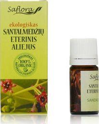 Saflora Olejek eteryczny z Drzewa sandałowego 10ml