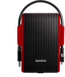 Dysk zewnętrzny ADATA HD725 1TB (AHD725-1TU31-CRD)