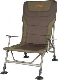 FOX Duralite XL Chair (CBC073)