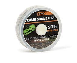 FOX Submerge Camo 30lb - 10m (CAC703)